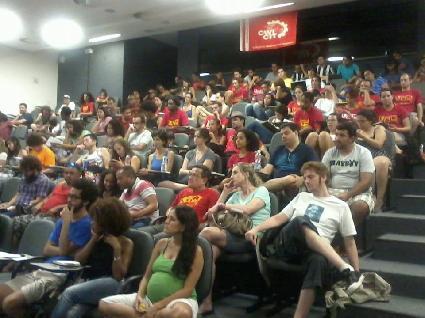 7e École d'Été latino-américaine