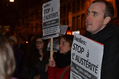 Bruxelles : Une région marquée par les pénuries et les inégalités (5)
