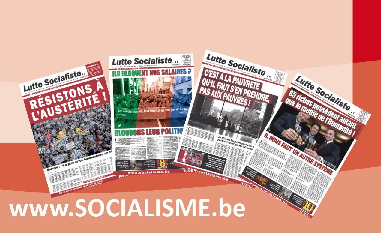 Voeux de mai 2014 : Soutenez nos médias de gauche !