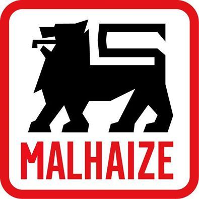Delhaize. Visite de solidarité au piquet de Herstal