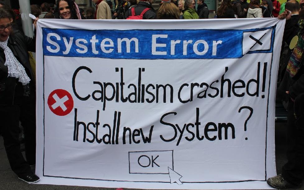 Un système de plus en plus inégalitaire, à jeter dans les poubelles de l'histoire