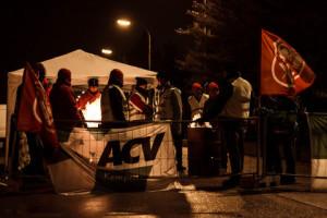 La régionale LBC de Bruxelles exige un deuxième plan d'action