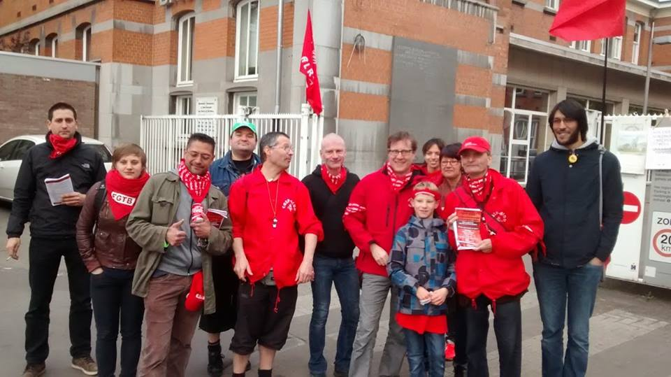 La grève des services publics du 22 avril a montré tant le potentiel que les limites du mouvement
