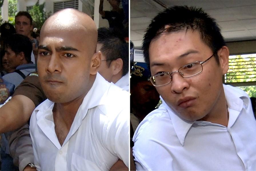 Affaire des «neuf de Bali»: Il faut abolir la peine de mort!
