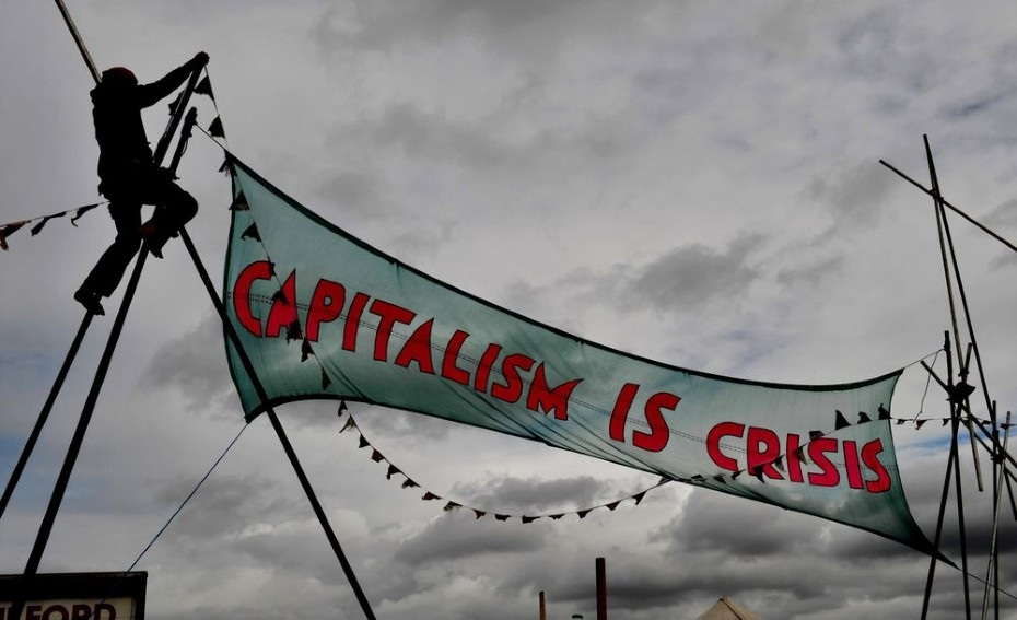 [TEXTE de CONGRES] Un capitalisme qui a vécu