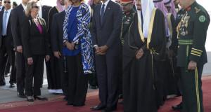 Exécutions de masse en Arabie Saoudite, tensions régionales et troubles sociaux