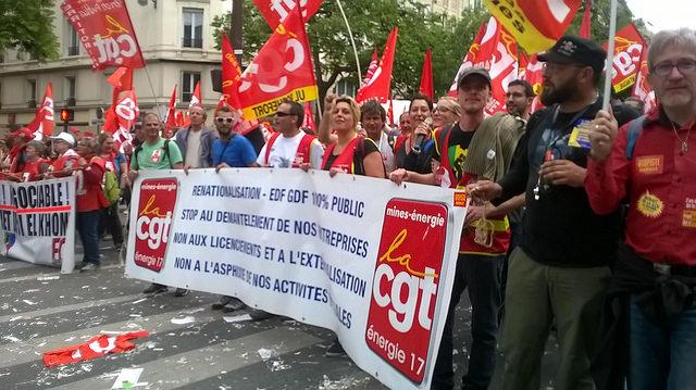 France. La colère contre le système exige une alternative politique