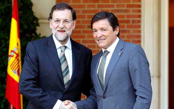 Espagne : La direction du PSOE donne le pouvoir au PP