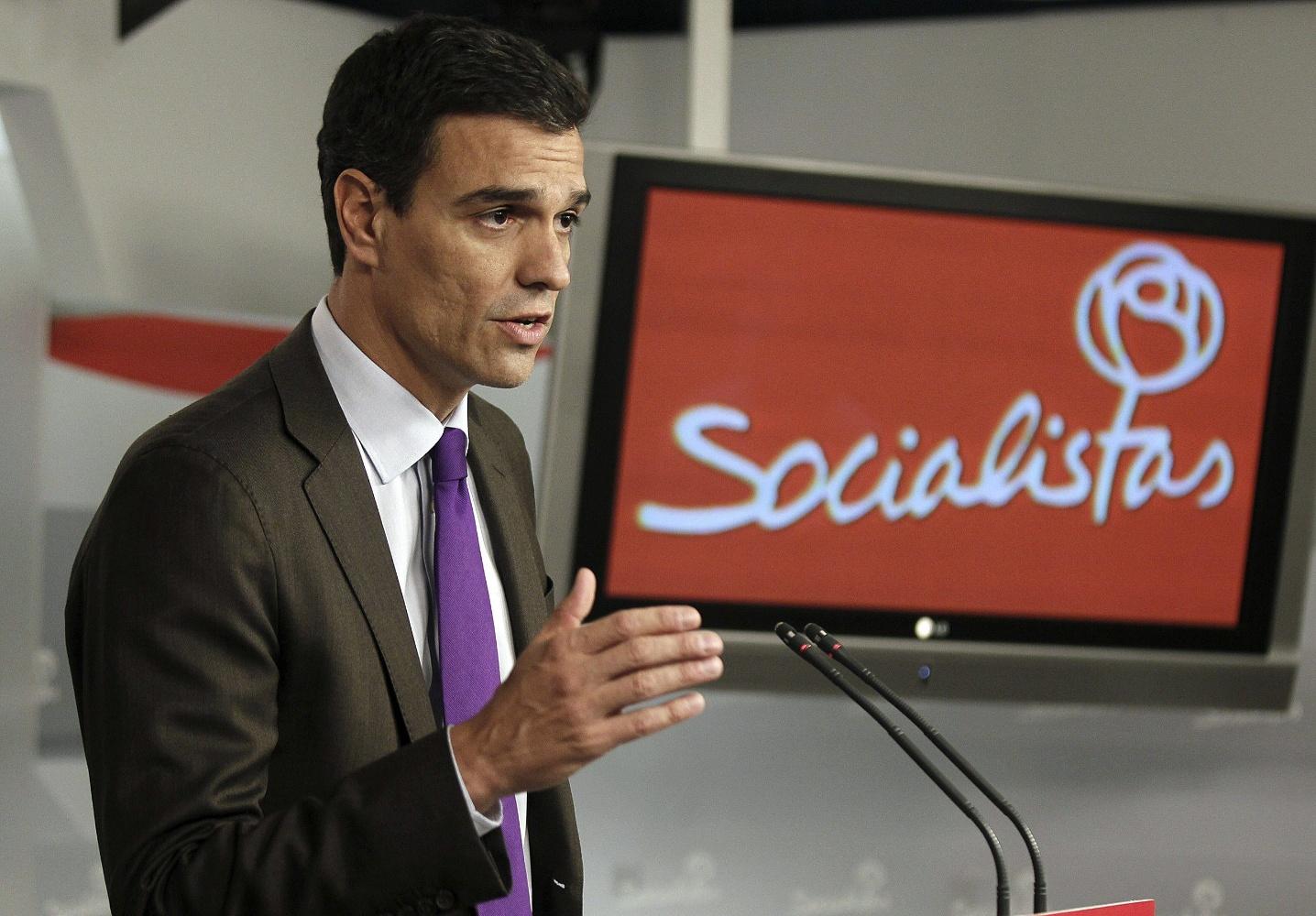 [INTERVIEW] Espagne: un pays et une social-démocratie en crise