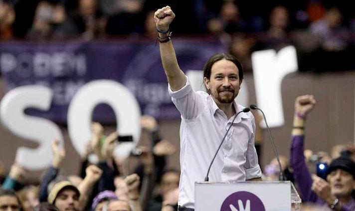 Etat espagnol : Pour un Podemos orienté vers la lutte et la transformation sociale