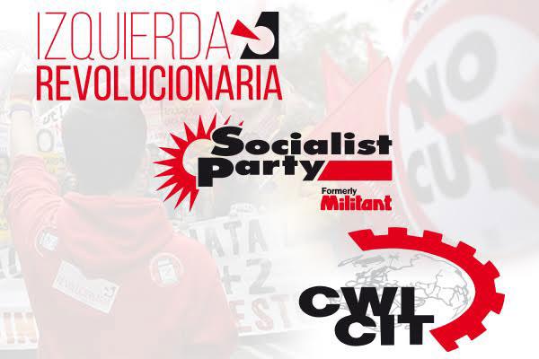 Le CIO et Izquierda Revolucionaria en marche vers l'unification