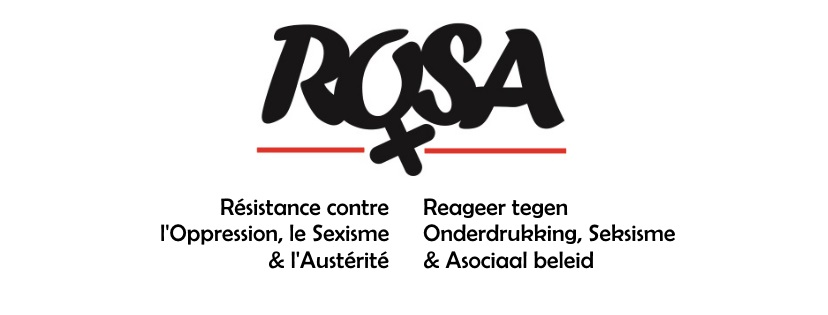 Participez au lancement de la campagne ROSA !