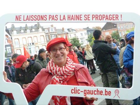 [INTERVIEW] Christine Planus, déléguée principale CGSP à Publifin