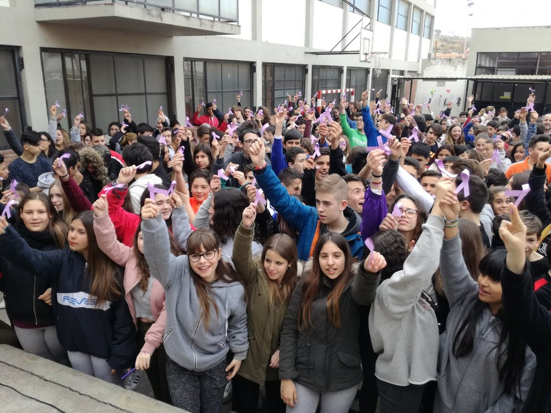 Etat espagnol: des centaines de milliers de participants aux mobilisations du 8 mars!