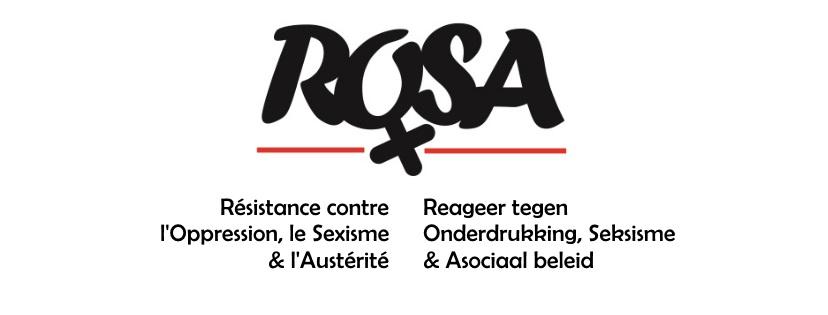 Tiphaine Soyez: Participez au lancement de la campagne ROSA !
