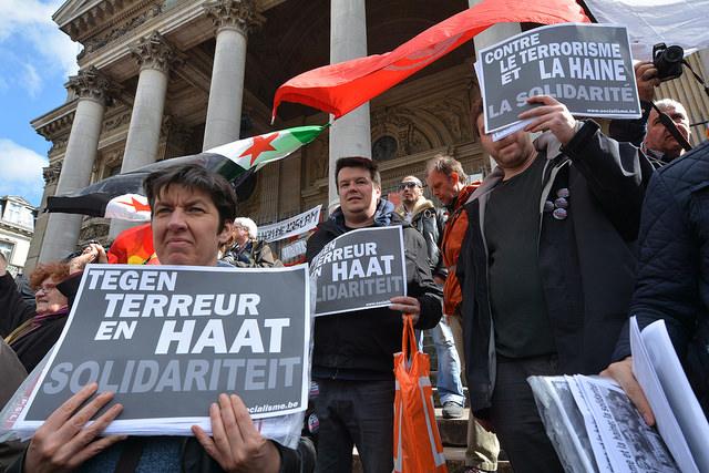 C'était il y a un an: les terribles attentats de Bruxelles