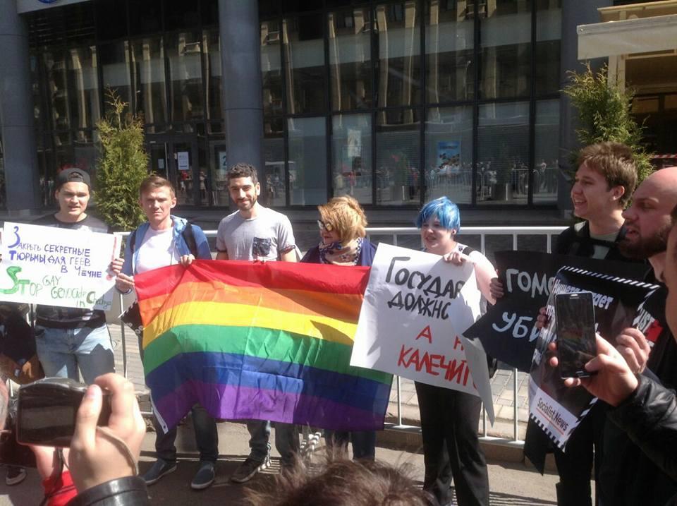 Belgian Pride. Franchir les frontières du système