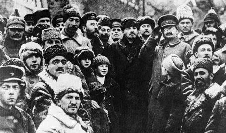 Lénine: le dictateur originel ?