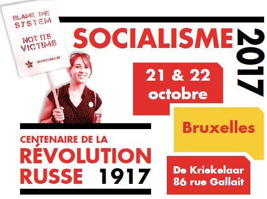 Socialisme 2017: Le programme. Des idées pour changer le monde !