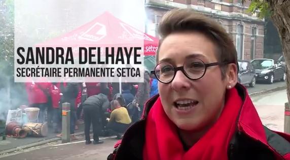 [VIDEO] 50 jours de grève à Mistral… et la victoire !