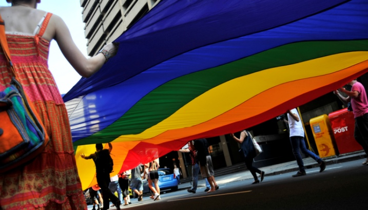 Les Australiens votent massivement en faveur du mariage égalitaire !