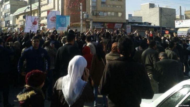 Iran: des syndicats indépendants lancent un appel à la solidarité