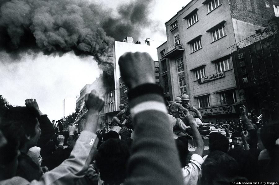 [ARCHIVES] Iran 1978-79: Une révolution volée à la classe ouvrière