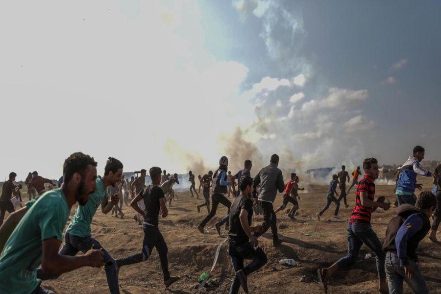 Gaza : Il faut des actions de masse et l'unité des travailleurs contre la terreur d'Etat israélienne