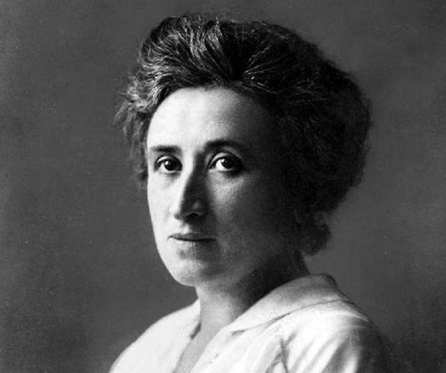 Quelles sont les origines du 1° mai ? – Par Rosa Luxemburg