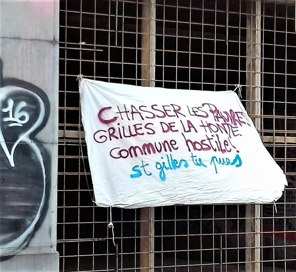Saint-Gilles : réponse de Gauches Communes au bilan de Picqué