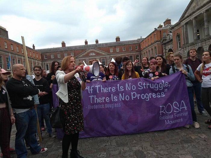 Comment le référendum irlandais sur l'avortement a été gagné : ''Ce n'était pas une révolution silencieuse''
