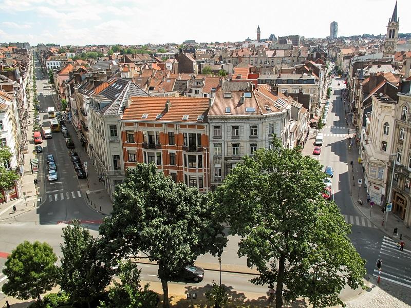 Saint-Gilles : pour un plan radical d'investissements publics pour 3000 logements sociaux de qualité !