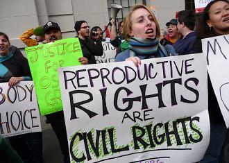 Nomination du juge Kavanaugh aux USA : le droit à l'avortement gravement menacé