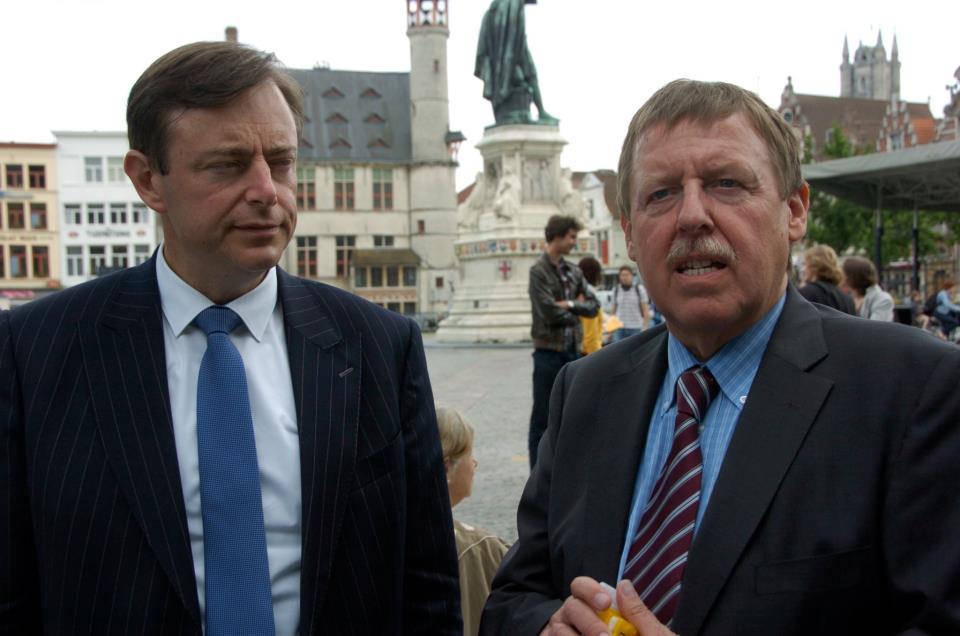 En Flandre aussi, les partis de droite du gouvernement perdent des points
