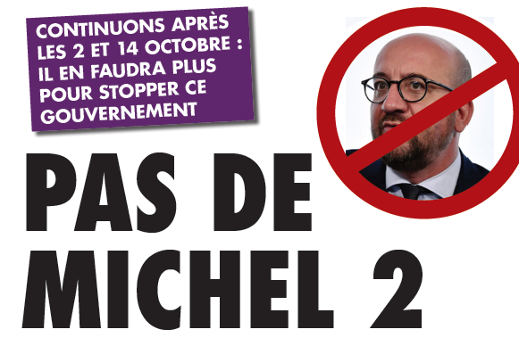 Pas de Michel 2