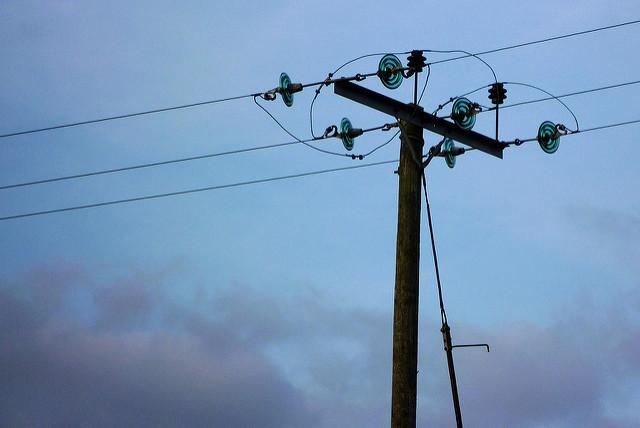 L'électricité de plus en plus chère,  sans aucune garantie de service fourni !