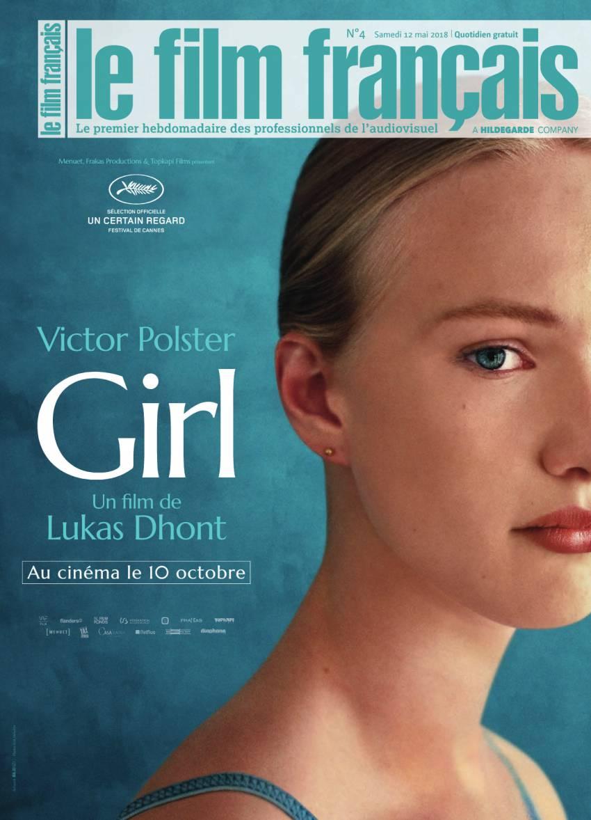 Girl : un film populaire qui peut améliorer la compréhension des transgenres
