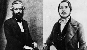 Théorie: Introduction au matérialisme dialectique (4e partie)