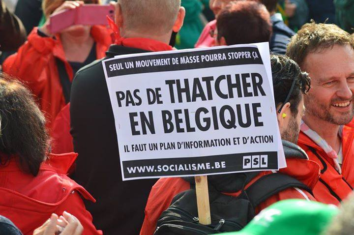 Le gouvernement Michel est parti – comment éviter que sa politique d'austérité ne revienne ?