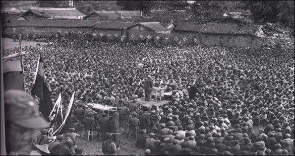 1949 – La révolution chinoise