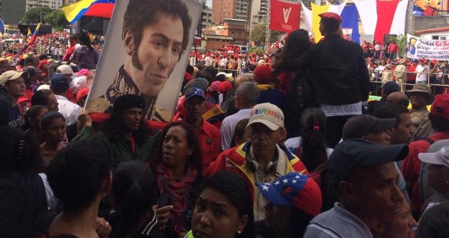 Venezuela : Pour une mobilisation massive des travailleurs pour construire un vrai socialisme et mettre fin à la bureaucratie corrompue !