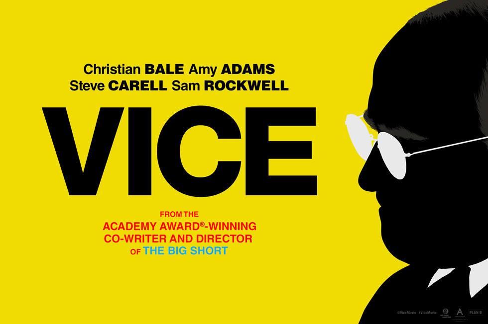 Critique de film : VICE