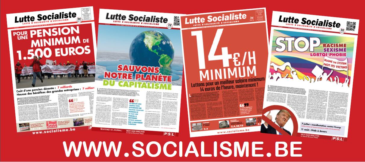 VŒUX DE MAI : Soutenez les médias socialistes