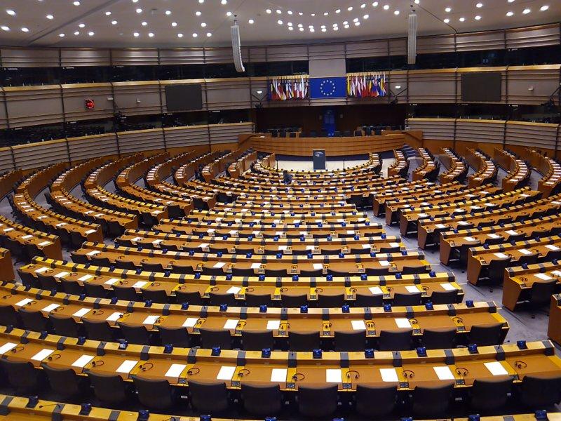 Les élections européennes vont-elles ébranler le «projet européen» ?