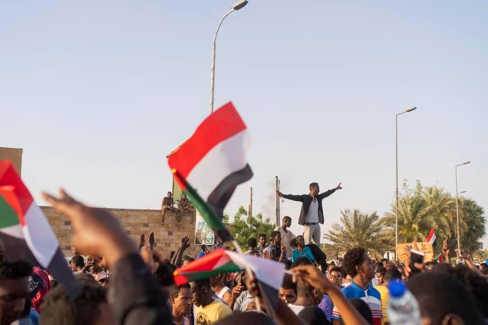 Soudan : Non au règne des généraux !