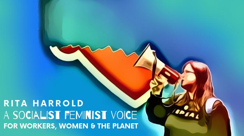 Irlande : Une voix socialiste féministe pour les travailleurs, les femmes et la planète !