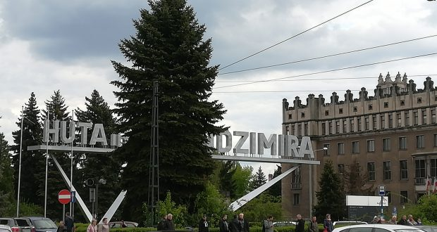Pologne. ArcelorMittal annonce l'abandon de la production à Nowa Huta. Préparons-nous à défendre les emplois!