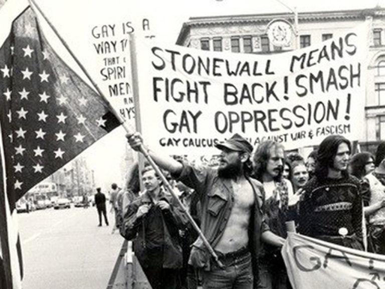 50 ans après Stonewall : c'est la lutte qui a tiré le mouvement LGBTQI+ hors du placard