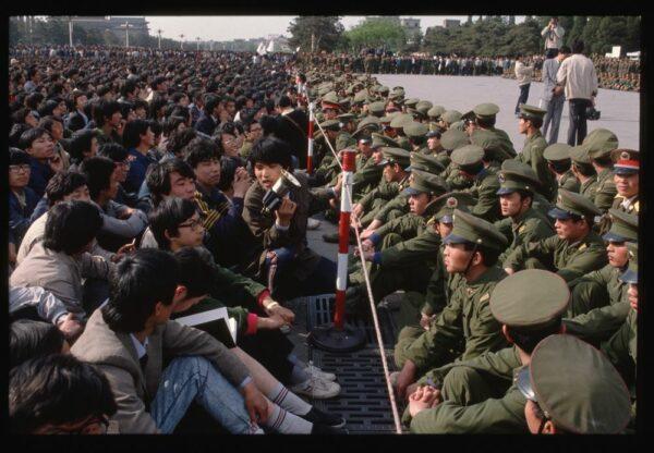 Chine : 30 ans après le massacre de Tiananmen