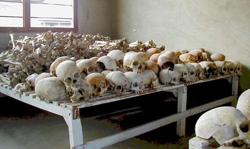 25 ans du génocide au Rwanda (3) – La Deuxième République, la guerre civile et le génocide de 1994